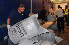 Local Procurement Programs Make the Most of Foreign Aid