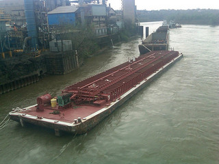 Low Mississippi Levels Could Disrupt Supply Chain