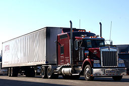 Trucking Companies See Profits Up Considerably for 2013 Q1