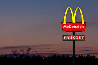 How McDonald's Overcame Supply Chain Obstacles in the Furtherest Corners of the Globe