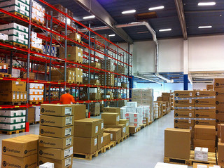 The Future of Warehouses & Distribution Centers Heading Toward 2018