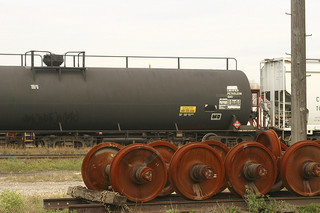 Transportation Industry Braces for Next Round of Federal Regulations on Rail Cars