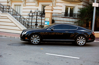 CEO of Bentley Motors Speaks Out About Lack of Supply Chain