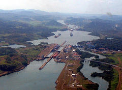Ship Builders Flood Market With New Vessels Just as Panama Canal Expansion Lessens Need