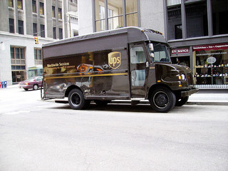 UPS Conducts Survey of UK Online Shoppers and Finds Some Interesting Trends