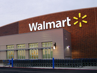 Wal-Mart Giving Mixed Signals as They Cut Back on Supplier Orders While Inventories Pile Up