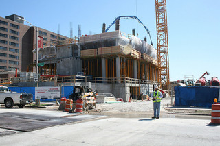 Construction Industry Shows Signs of Regaining Momentum