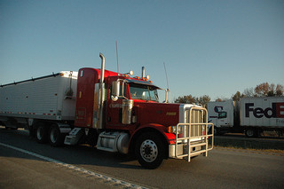 What Do the New Federal Motor Carrier Safety Administration Rules Mean for Everybody Else?