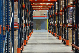 Glidewell Distributing Steps Up to Provide Better Customer Service and Order Accuracy