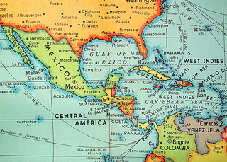 Nicaragua Poised to Accept Offer from Chinese Businessman to Build Canal