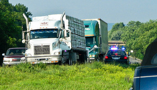 Study by University of Tennessee Predicts Customers Will Pay for New Trucking Regulations