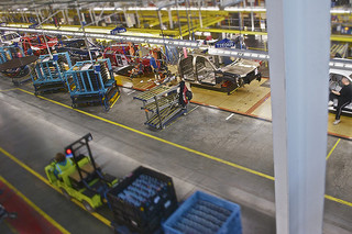 Slight Lull in January Manufacturing Numbers No Cause for Concern