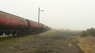 Railroads and Feds Reach Short-Term Agreement to Boost Safety for Oil Transports