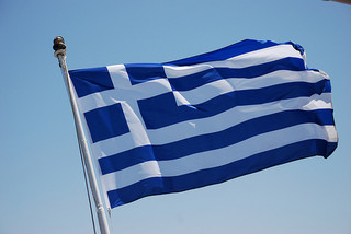 China's Positive Impact on Future Greek Production