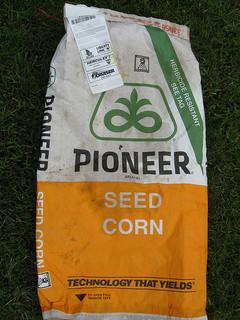 Monsanto: Powering Through GMO Protests and Debates