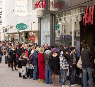 H&M's Ethical Supply Chain: What Other Retailers Can Learn