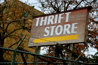 Thrift Store Startup: The Businesses Behind Used Goods