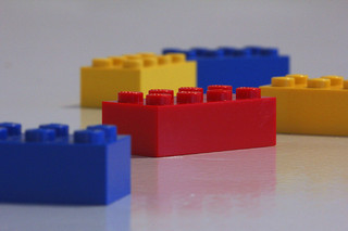 Click-e-Bricks Lock into the Future of 3D Printing and Manufacturing
