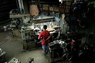 Is Brazil's Manufacturing Slowdown a Result of the World Cup or High Labor Costs?