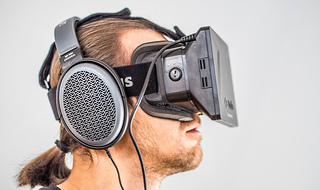 Tech Team Up: Why Samsung and Oculus VR are Sharing Resources