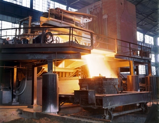 China Expected to Reduce Output of Nickel