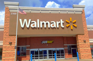 Will Wal-Mart Carry Their Match-Pricing Program Online?
