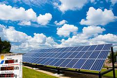 The 2015 Race for Renewable Energy