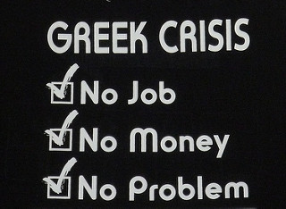 Implications of Supply Chain Disruptions in Greece
