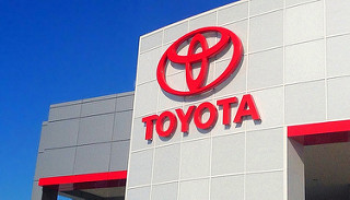 Toyota Applies Lessons Learned From 2011 Earthquake