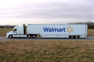 Wal-Mart Imposes On-Time Performance Regulations
